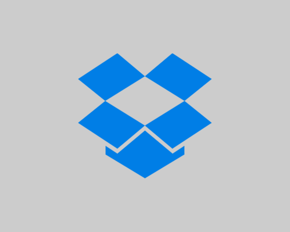 Why your production should use Dropbox