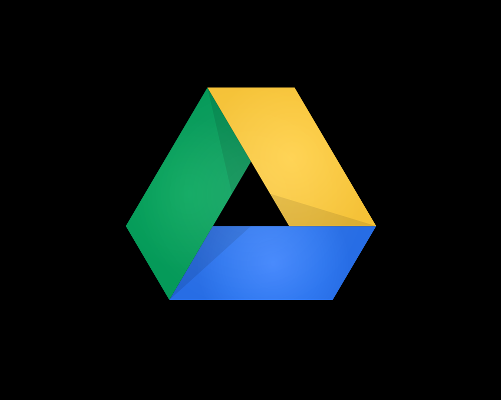 Using google drive for cast/crew sheets