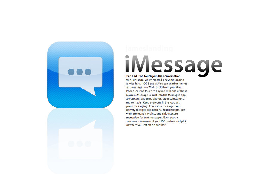 imessage_logo_design_by_jamesy165-d4cnlae