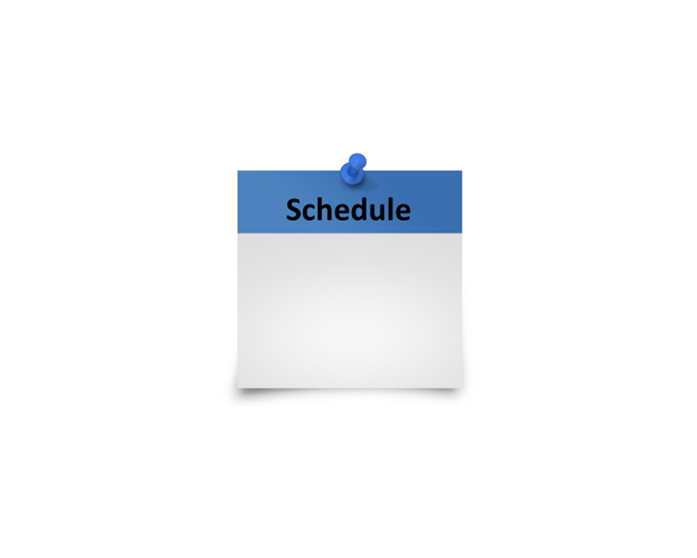 How to schedule your day as a 2nd AD