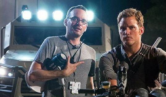 Episode 3 – Jason Roberts – An Assistant Directors insight into working with Tom Cruise, utilizing VFX and managing thousands of extras