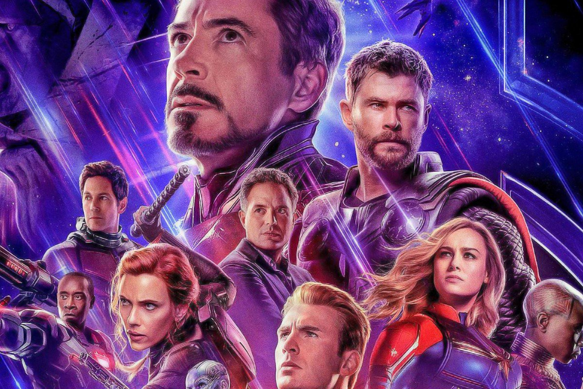 Episode 8 – A case study on Avengers End Game and the 1st AD behind the movie Chris Castaldi