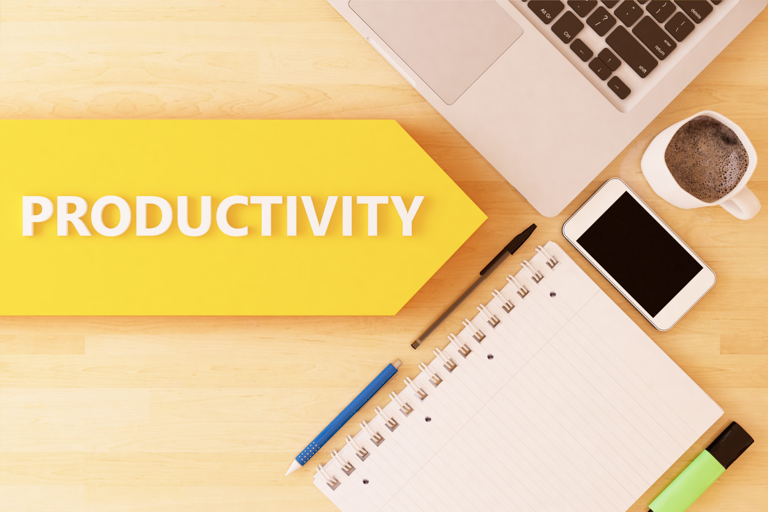 10 ideas to stay productive during Covid-19 as a freelancer