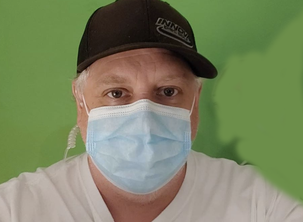 Episode 26 – Phillip Rush – Filming a movie during a pandemic using the Safe Way Forward Guidelines