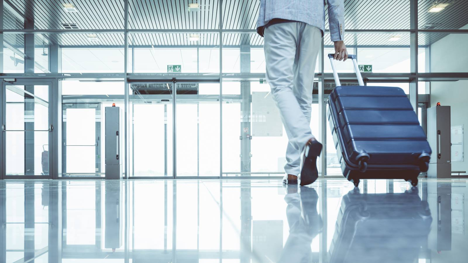 10 ideas for living when traveling for work in Film/TV